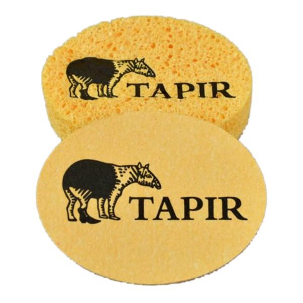 TAPIR ~ Quellschwamm
