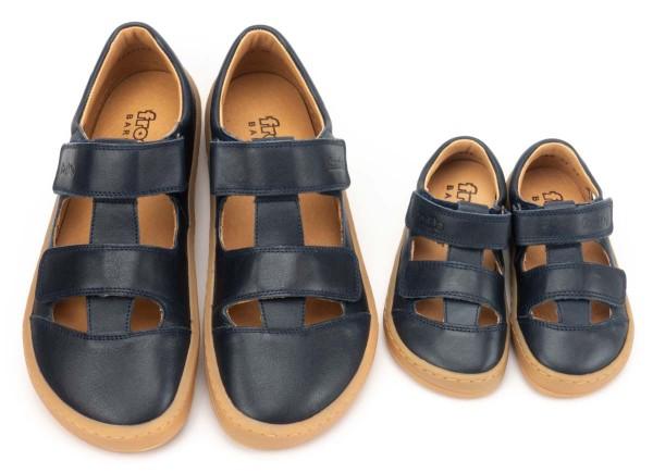 Froddo ~ Sandale ~ Blau