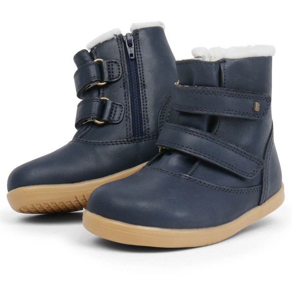 bobux i-walk ~ Winterboot Aspen ~ Navy