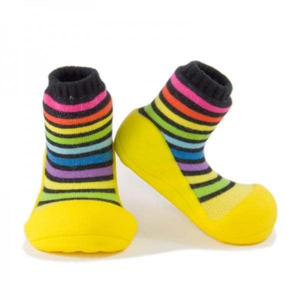Attipas ~ Rainbow ~ gelb