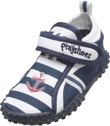 Playshoes ~ Aqua Schuh ~ maritim