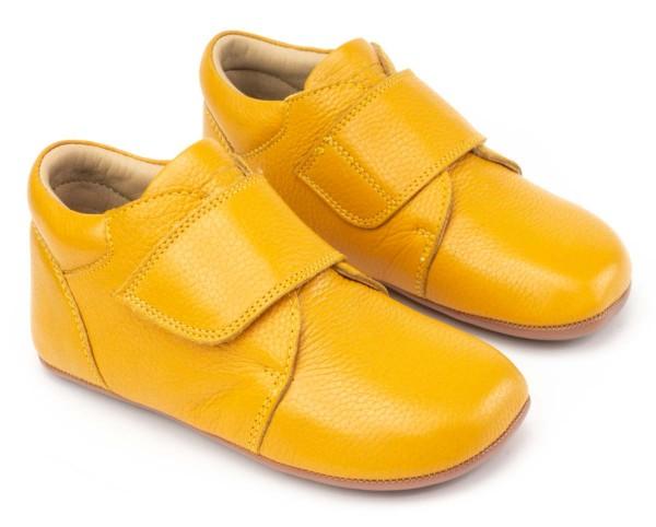 Bundgaard ~ Hausschuh Tannu ~ Yellow