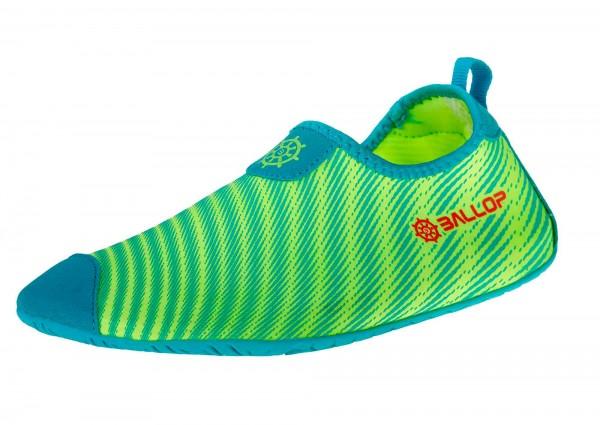 Ballop  k ~ Ray ~ Green