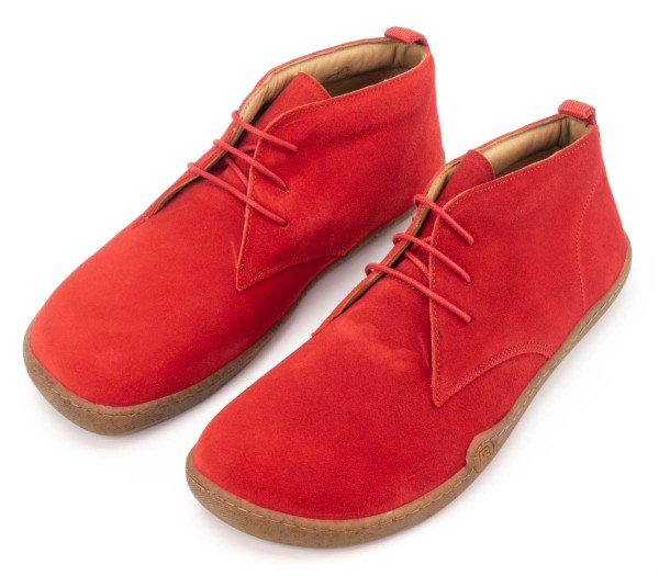 bLifestyle  a ~ classicStyle ~ feuerrot (Abverkauf)