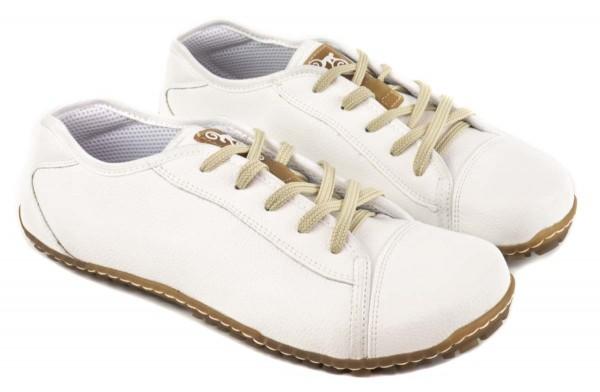 Magical Shoes ~ Promenade ~ Vegan White