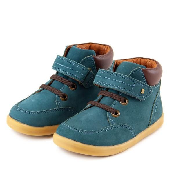 bobux i-walk ~ Timber Boot ~ Airforce