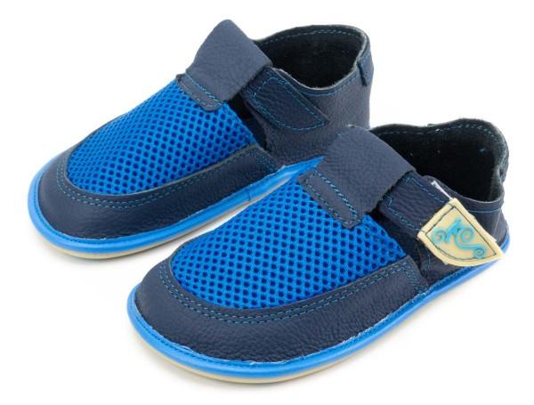 Magical Shoes kids ~ Bebe ~ Blau