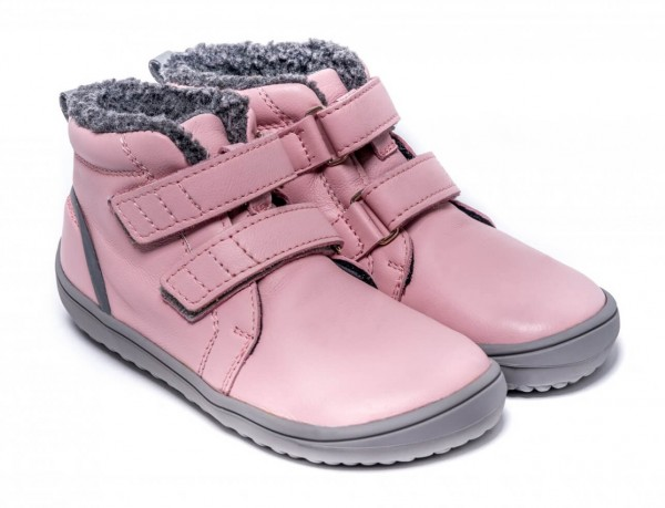 BeLenka Kids ~ Penguin Winter ~ Pink