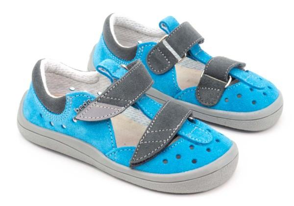 beda ~ Leder Sandale ~ Tom