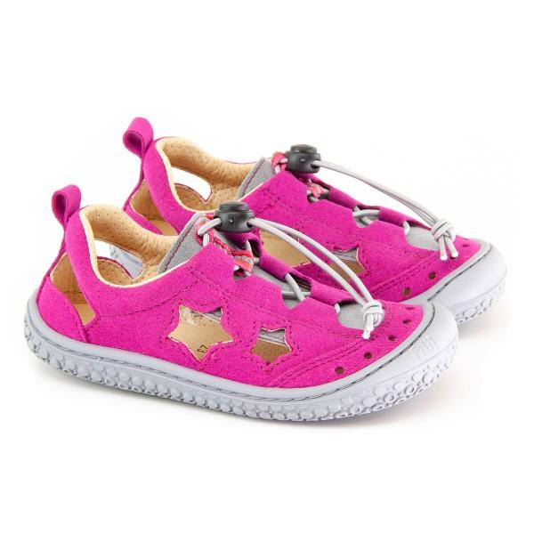 Filii ~ vegane Sandale ~ pink