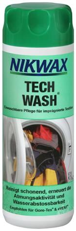 Nikwax ~ Funktions-Waschmittel ~ TX.Direct® Tech Wash 1 Liter