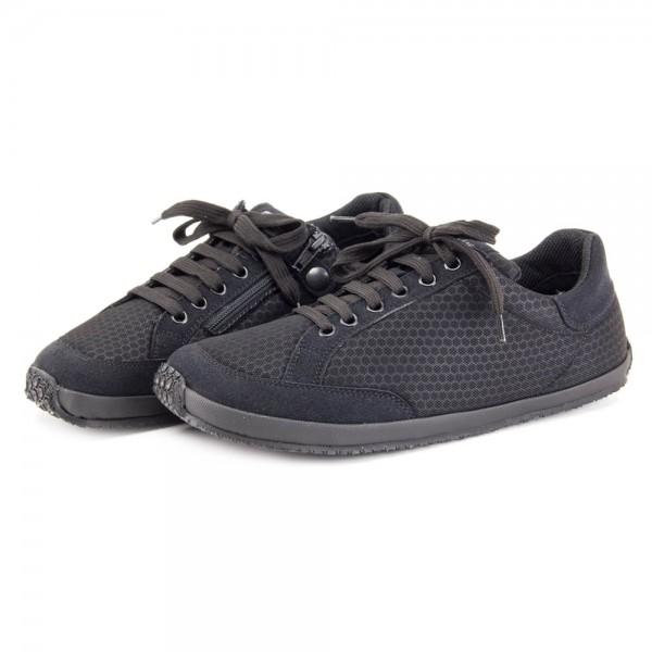 Filii ~ Sneaker Marathon vegan ~ schwarz