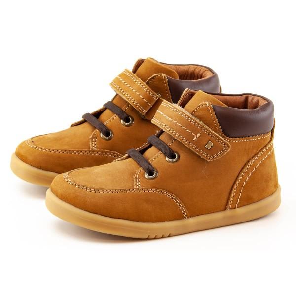 bobux i-walk ~ Timber Boot ~ Mustard