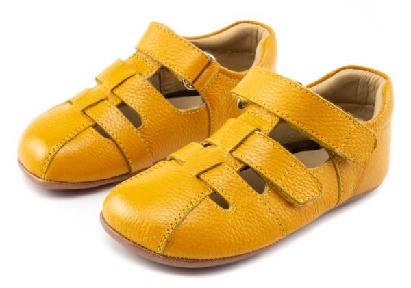 Bundgaard ~ Hausschuh Tobias ~ Yellow