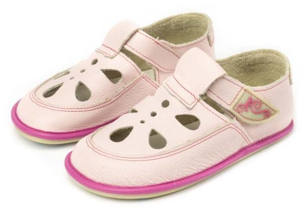 Magical Shoes kids ~ Sandale Coco ~ Rosa