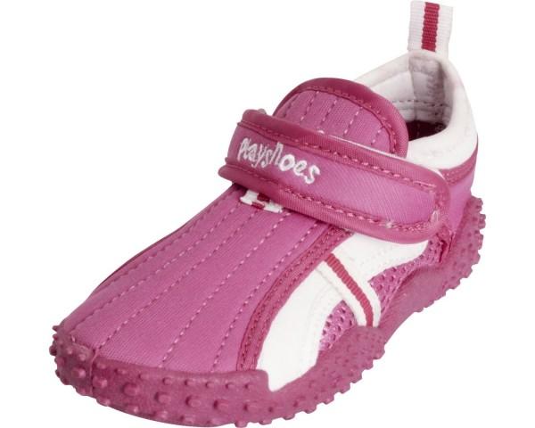 Playshoes ~ Aqua Schuh ~ sportiv pink (Abverkauf)