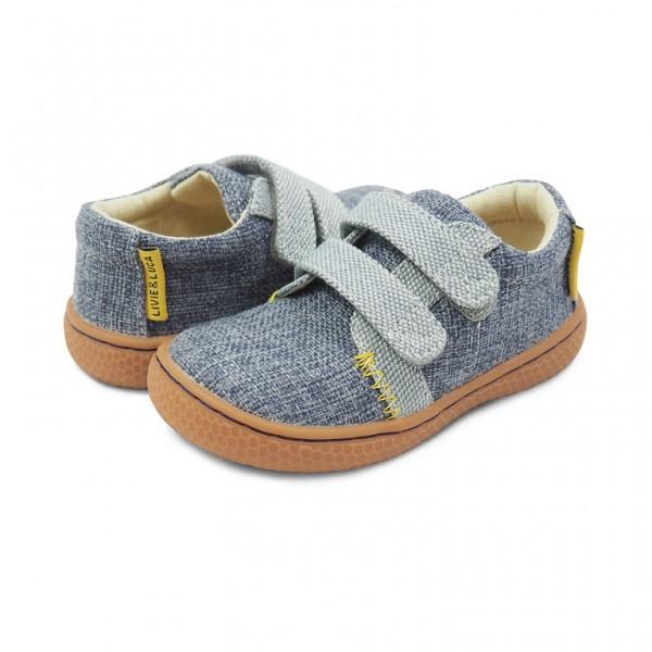 Livie & Luca ~ Sneaker Hayes ~ dusty blue