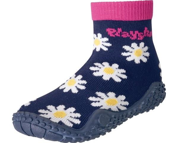 Playshoes ~ Aqua Socke ~ Margerite