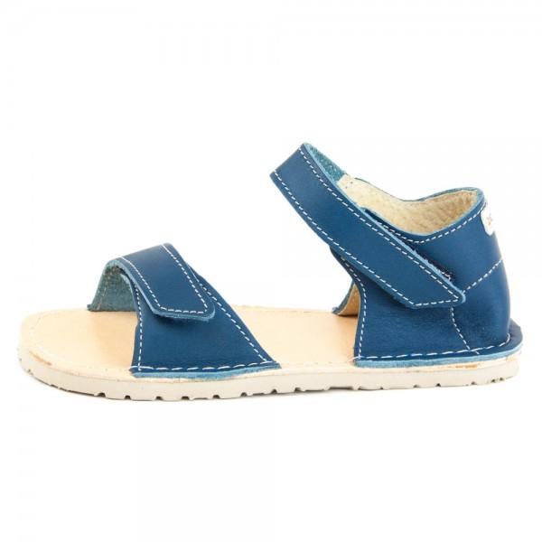 ZeaZoo ~ Sandale Ariel ~ blau