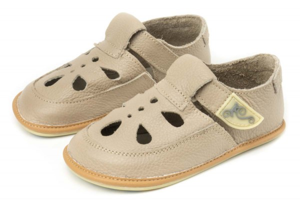 Magical Shoes kids ~ Sandale Coco ~ Beige