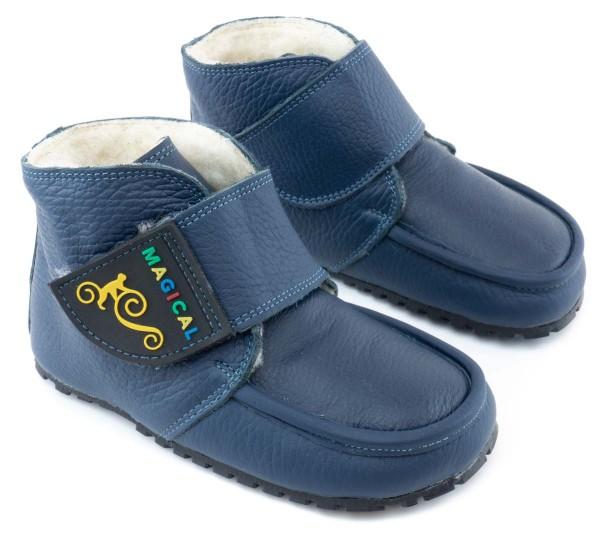 Magical Shoes ~ Ziu Ziu ~ navy blau