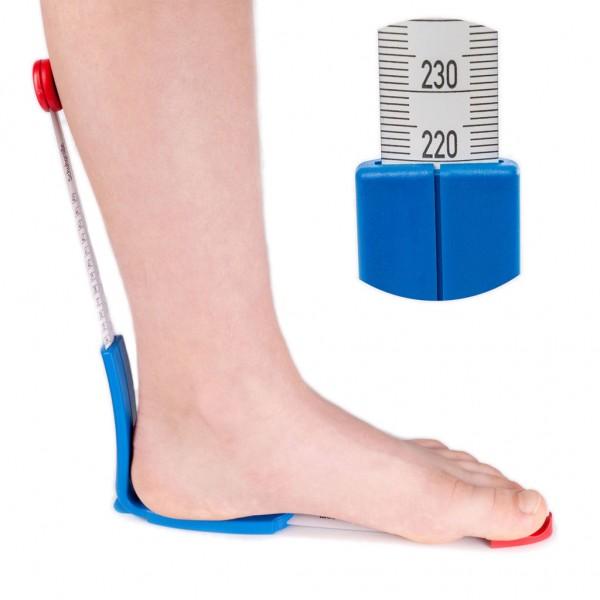 plus12 ~ Messgerät für Kinderschuhe und Kinderfüße
