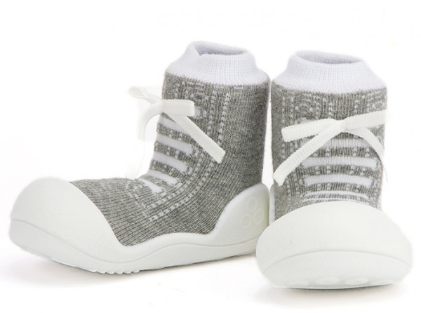 Attipas ~ Sneakers ~ grau