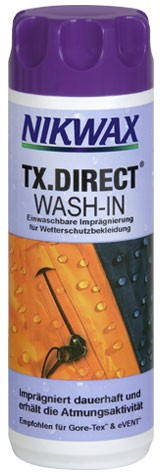 Nikwax ~ Waschimprägnierung ~ TX.Direct® Wash In 1 Liter