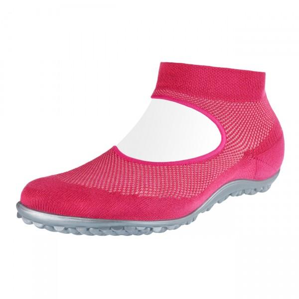 Leguano ~ Ballerina ~ pink