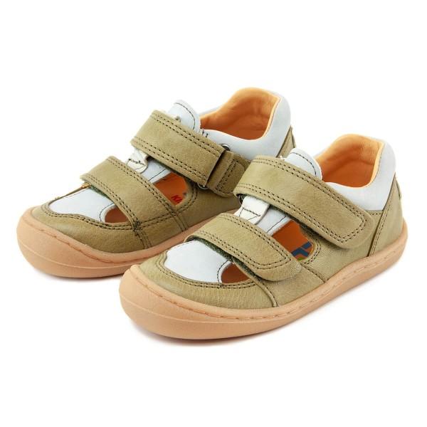 Koel ~ Bio Sandale ~ khaki