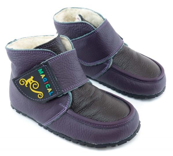 Magical Shoes ~ Ziu Ziu ~ lila