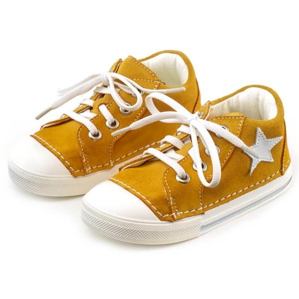 Däumling ~ Sneaker ~ orange