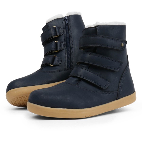 bobux kid+ ~ Winterboot Aspen ~ Navy