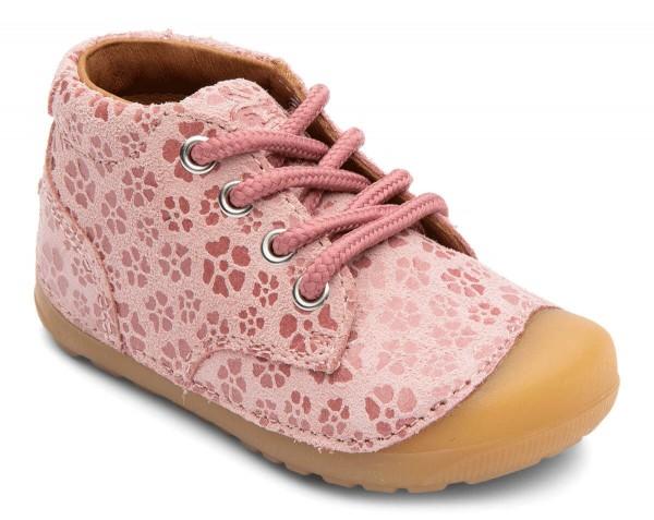 Bundgaard ~ Lauflernschuh ~ Petit Lace pink