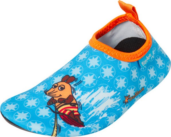 "Playshoes ~ Barfuß-Schuh ~ ""Die Maus"""