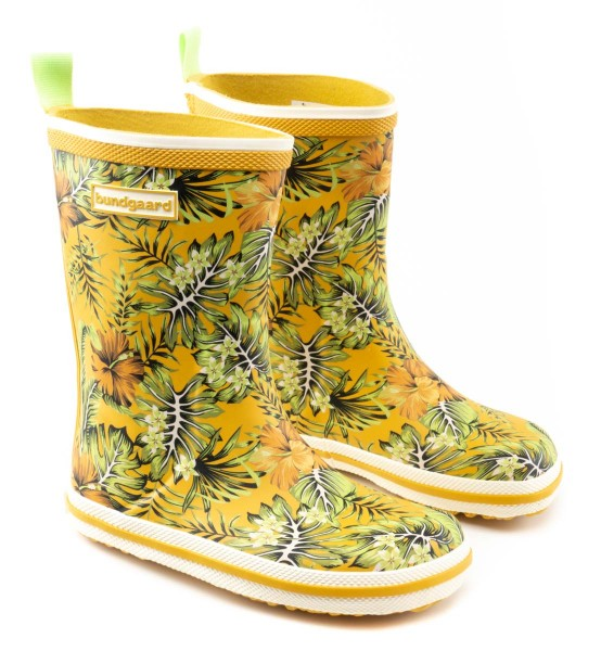 Bundgaard ~ Gummistiefel ~ Tropical Yellow
