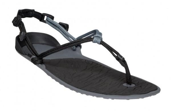 Xero ~ Sandale Cloud Huarache ~ Black