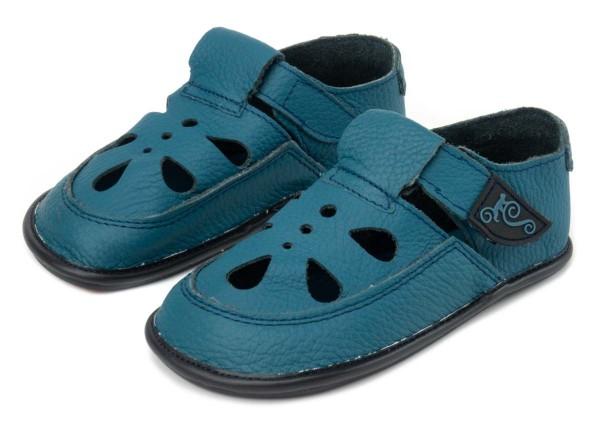Magical Shoes kids ~ Sandale Coco ~ Blau