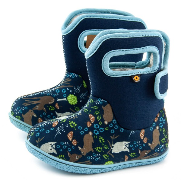 Bogs ~ Baby Bogs Classic ~ Waldtiere
