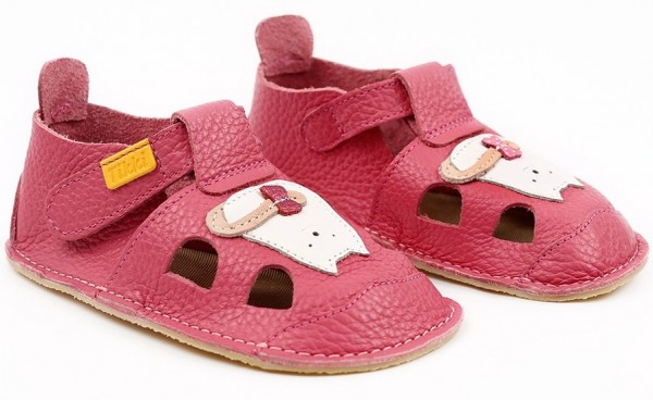 Tikki kids ~ Sandale Nido ~ Kitty