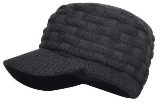 DexShell ~ Winter-Mütze mit Membrane ~ Beanie ~ schwarz
