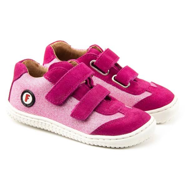 Filii ~ Halbschuh Leguan ~ pink