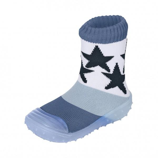 Sterntaler ~ Adventure-Socks ~ Sterne tinte