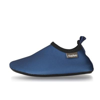 Playshoes ~ Barfuß-Schuh ~ uni marine