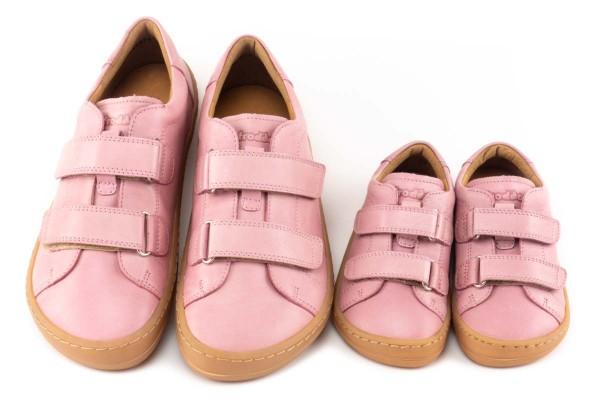 Froddo ~ LowCut Lederschuh ~ Pink
