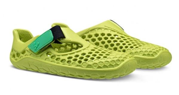 Vivobarefoot Kids ~ vegane Sandale Ultra ~ Lime