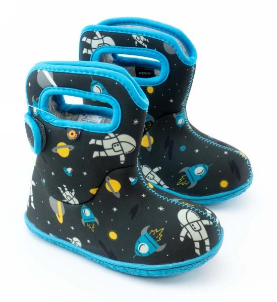 Bogs ~ Baby Bogs Classic ~ Astronaut