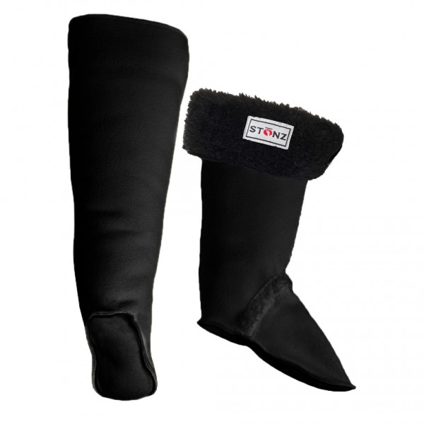 Stonz ~ Rain Boot Liners ~ black