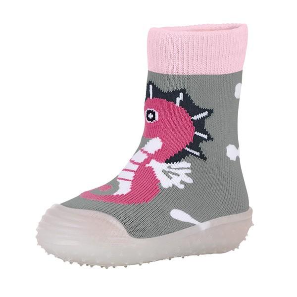 Sterntaler ~ Adventure-Socks ~ Seepferdchen