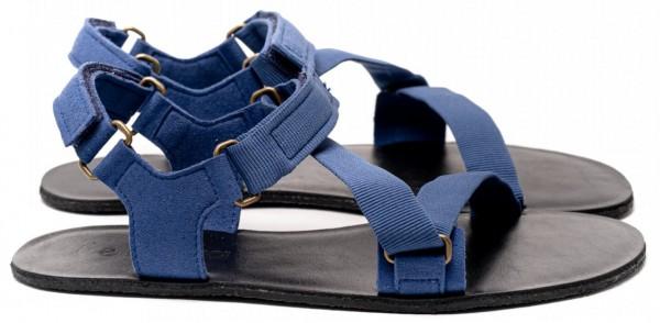BeLenka  a ~ Sandale Flexi ~ Blau